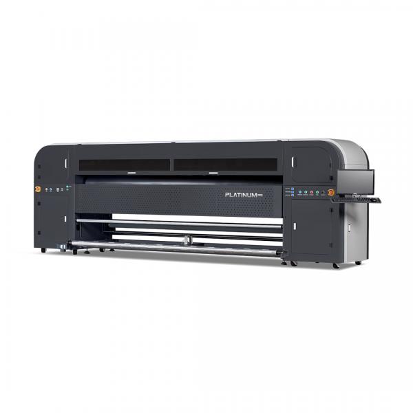 Impresora Liyu solvente