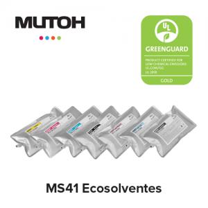 MS41 Mutoh
