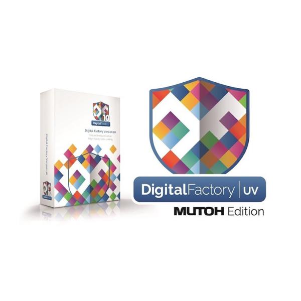 Digital Factory Mutoh Edition