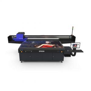 Impresora plana UV Epson SC-V7000